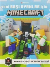 Yeni Başlayanlar İçin Minecraft