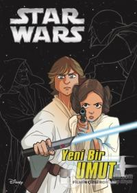 Yeni Bir Umut - Star Wars