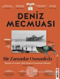Yeni Deniz Mecmuası Sayı: 7 Eylül 2017