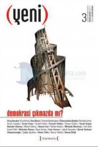 Yeni Dergi Sayı: 3