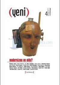 Yeni Dergi Sayı: 4 %10 indirimli Kolektif