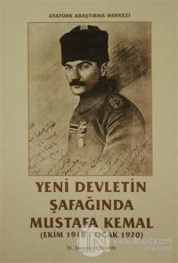 Yeni Devletin Şafağında Mustafa Kemal (Ekim 1918 - Ocak 1920)