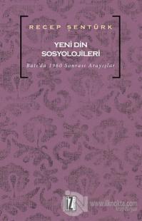 Yeni Din Sosyolojileri