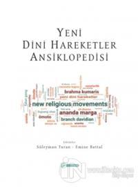 Yeni Dini Hareketler Ansiklopedisi (Ciltli)