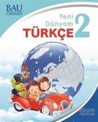 Yeni Dünyam Türkçe - 2