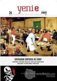 Yeni E Dergisi Sayı: 34 Ağustos 2019