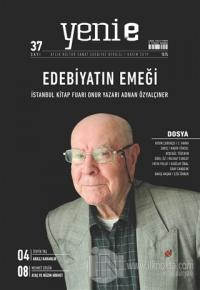 Yeni E Dergisi Sayı: 37 Kasım 2019