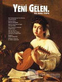 Yeni Gelen Dergisi Sayı: 37 Temmuz 2021