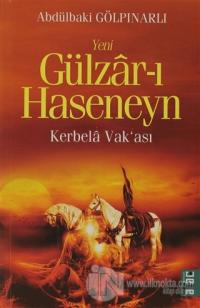 Yeni Gülzar-ı Haseneyn