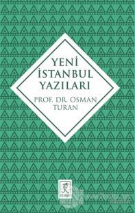 Yeni İstanbul Yazıları