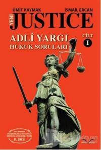 Yeni Justice Adli Yargı Hukuk Soruları Cilt: 1-2
