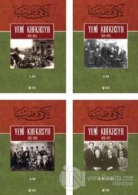 Yeni Kafkasya (4 Cilt Takım)