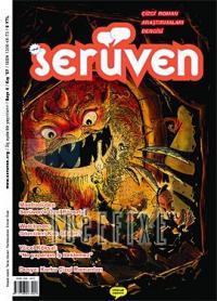 Yeni Serüven Sayı: 4Çizgi Roman Araştırmaları Dergisi