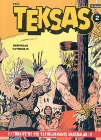 Yeni Teksas 2 Amansız Düşman Casus