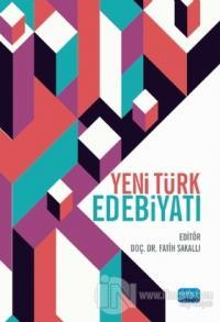 Yeni Türk Edebiyatı Fatih Sakallı