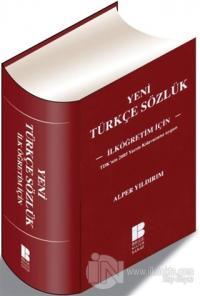 Yeni Türkçe Sözlük (Ciltli)