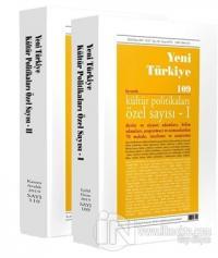 Yeni Türkiye Dergisi Sayı: 109-110 Eylül-Ekim 2019