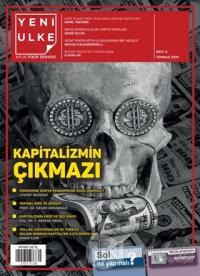 Yeni Ülke Aylık Fikir Dergisi Sayı: 5 Temmuz 2021