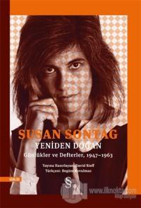Yeniden Doğan Susan Sontag
