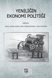 Yeniliğin Ekonomi Politiği