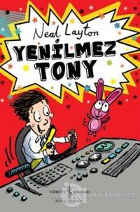 Yenilmez Tony