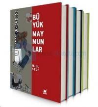Yeraltı Edebiyatı Seti (4 Kitap Takım)