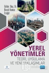 Yerel Yönetimler - Teori Uygulama ve Yeni Yaklaşımlar