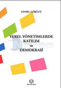 Yerel Yönetimlerde Katılım ve Demokrasi