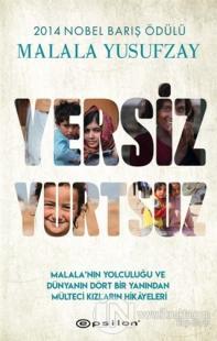 Yersiz Yurtsuz Malala Yusufzay