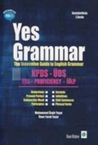 Yes Grammar