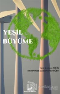 Yeşil Büyüme Halil İbrahim Aydın