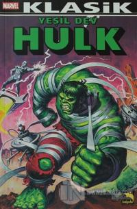 Yeşil Dev Hulk Klasik Cilt:1