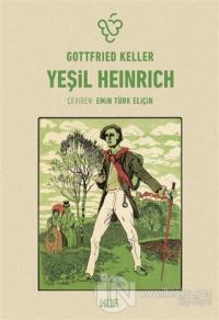 Yeşil Heinrich (2 Cilt Takım) (Ciltli)