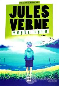 Yeşil Işın - Jules Verne Kitaplığı