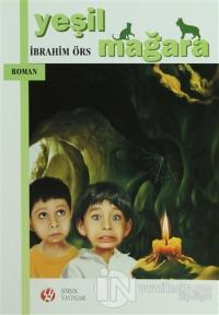 Yeşil Mağara %10 indirimli İbrahim Örs