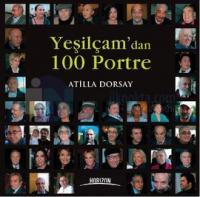 Yeşilçam'dan 100 Portre