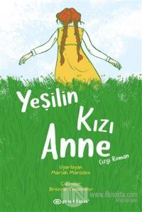 Yeşilin Kızı Anne - Çizgi Roman