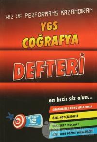 YGS Coğrafya Defteri