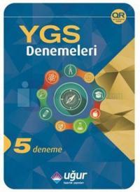 YGS Denemeleri - 5 Deneme