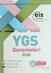 YGS Denemeleri Set 1