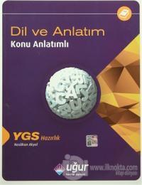 YGS Hazırlık Dil ve Anlatım Konu Anlatımlı
