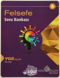 YGS Hazırlık Felsefe Soru Bankası A