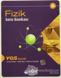 YGS Hazırlık Fizik Soru Bankası