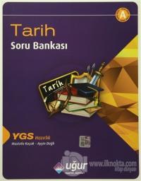 YGS Hazırlık Tarih Soru Bankası A
