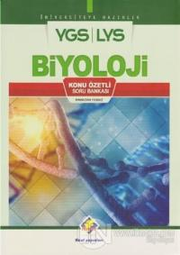 YGS-LYS Biyoloji Konu Özetli Soru Bankası