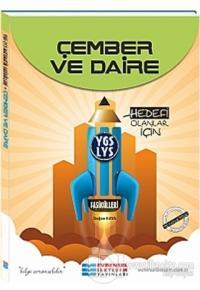 YGS - LYS Çember ve Daire