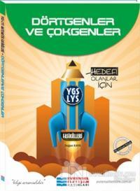 YGS-LYS Fasikülleri Dörtgenler ve Çokgenler