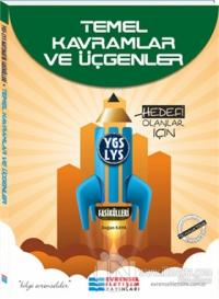 YGS-LYS Fasikülleri Temel Kavramlar ve Üçgenler