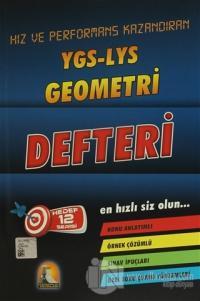 YGS - LYS Geometri Defteri