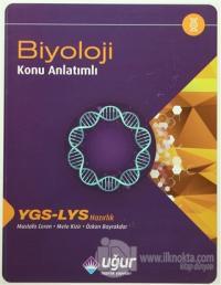 YGS - LYS Hazırlık Biyoloji Konu Anlatımlı